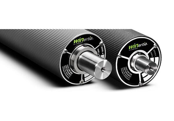 Componex WINertia AV-Air Vent Aluminum Dead Shaft Idler