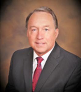 Photo of Larry Hagood