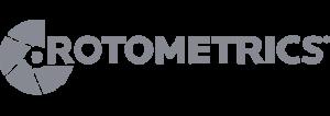 RotoMetrics Logo Gray