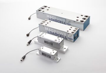 Magpowr GTS load cells 1