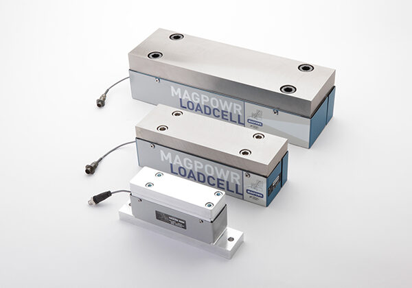 Magpowr GTS load cells 2