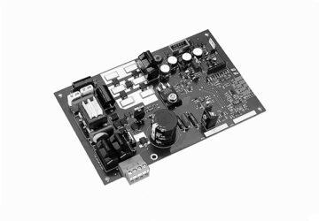 Magpowr PA-90 PA-2 power amplifiers