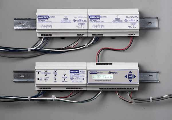 Magpowr PS-24 PS-90 power supply