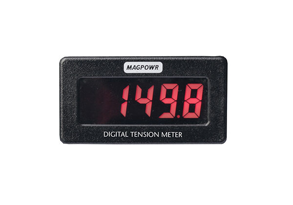 magpowr digital tension meter_tension control accessories
