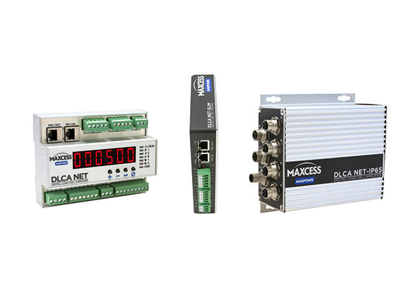magpowr tension readouts amplifiers DLCA-NET digital load sell