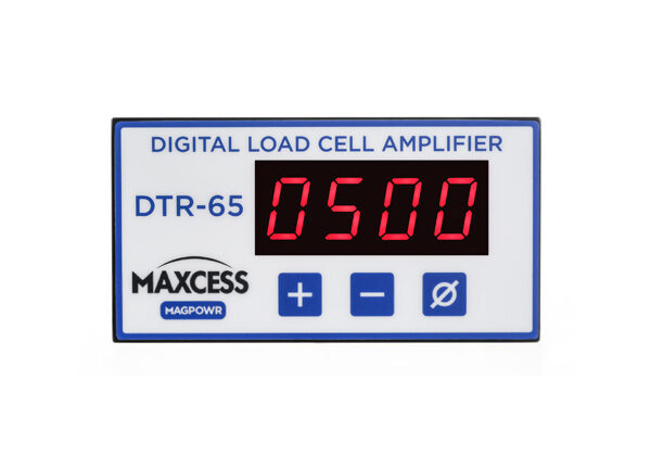 magpowr tension readouts amplifiers DTR-65 digital tension readout 2