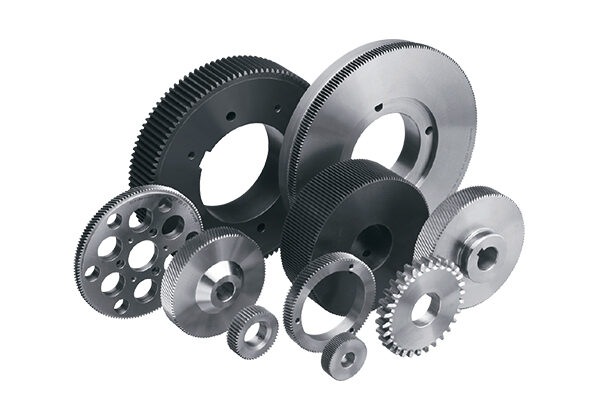 AGMA Gears