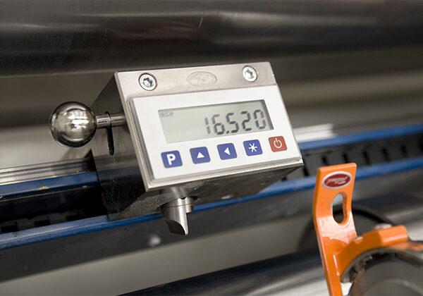 Tidland DMS Digital measurement system