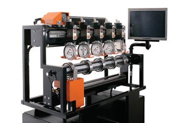 Tidland slitter model SP-500_MSP-A_