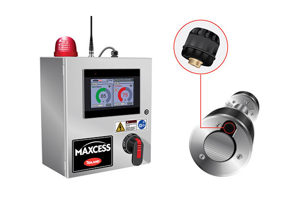 PressureMax System