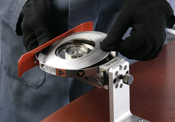 Tidland Knifeholder Accessories